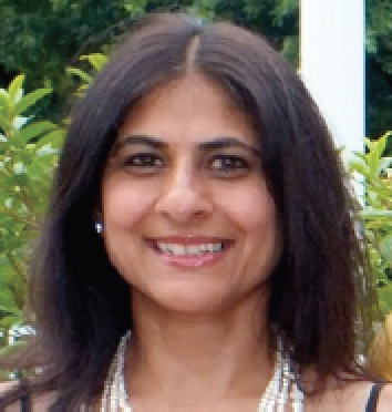 Lata Parbhoo